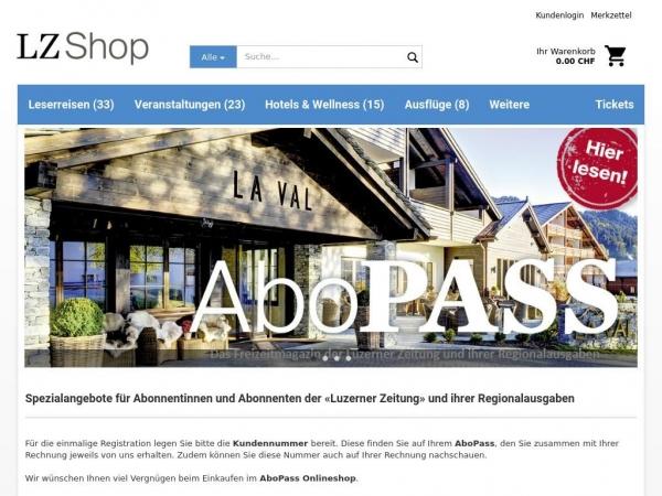 abopassshop.ch