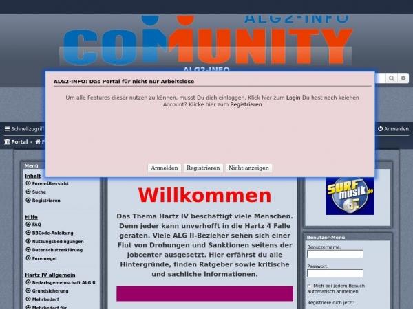 alg2-info.de