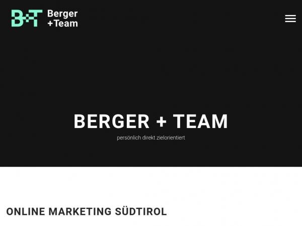 berger.team