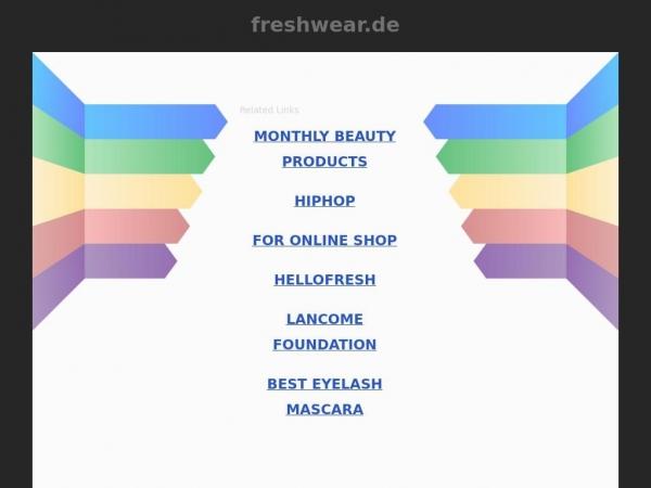 freshwear.de