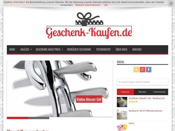geschenk-kaufen.de