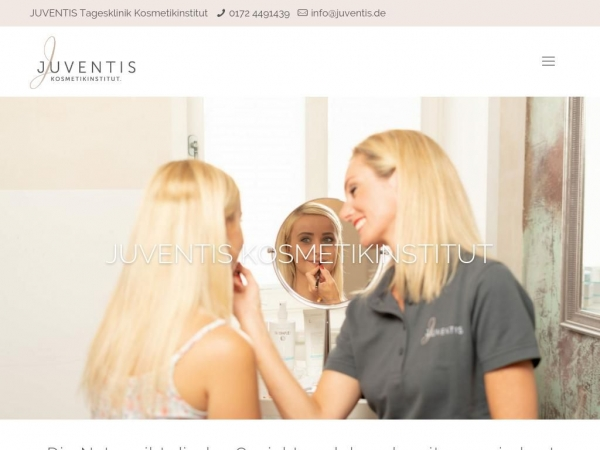 juventis-kosmetikinstitut.de