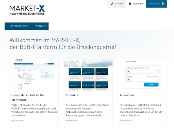 market-x.com