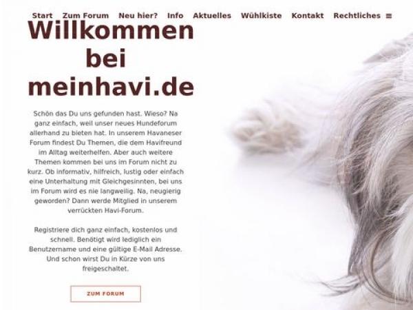 meinhavi.de