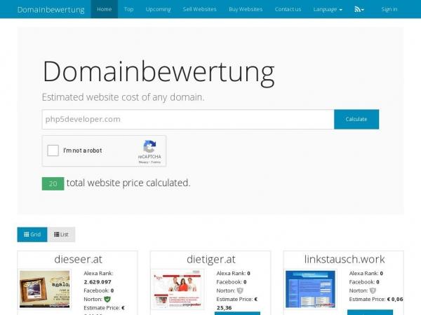 neu.domainbewertung.work