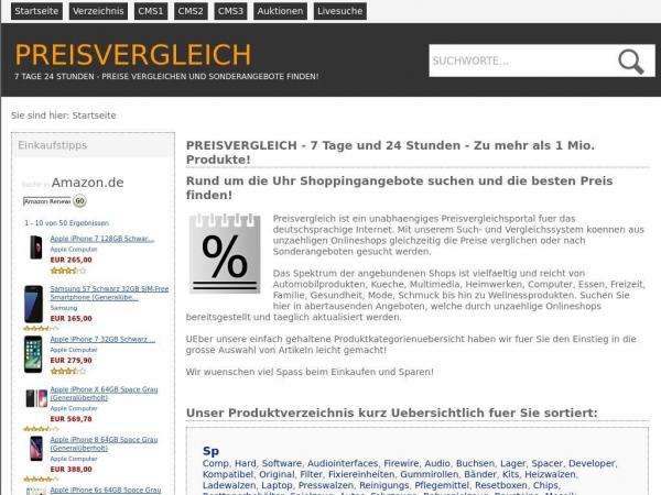 preisnews.de