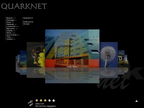 quarknet.de
