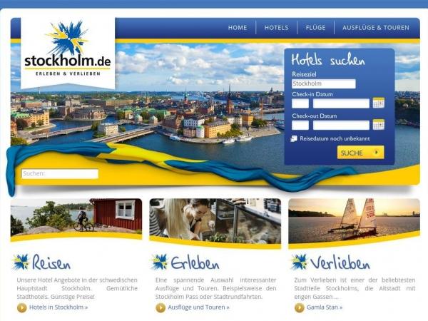 stockholm.de