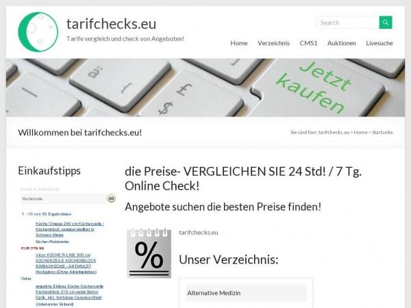 tarifchecks.eu