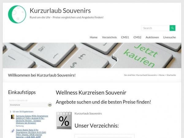 wellness-kurzreisen.com