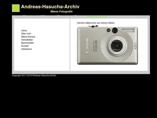 andreas-hasucha-archiv.de