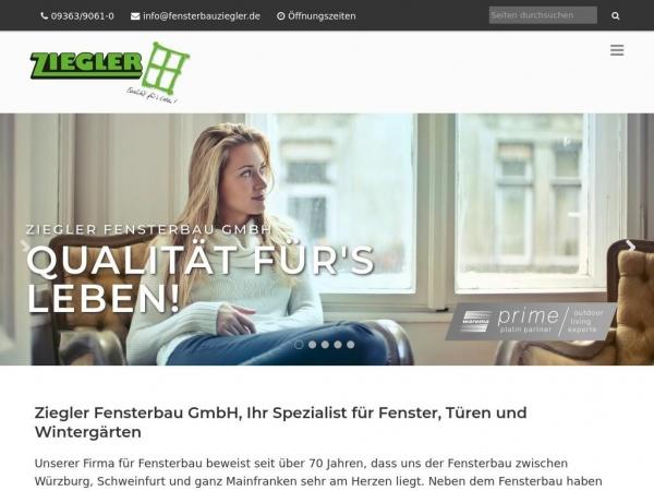 fensterbauziegler.de