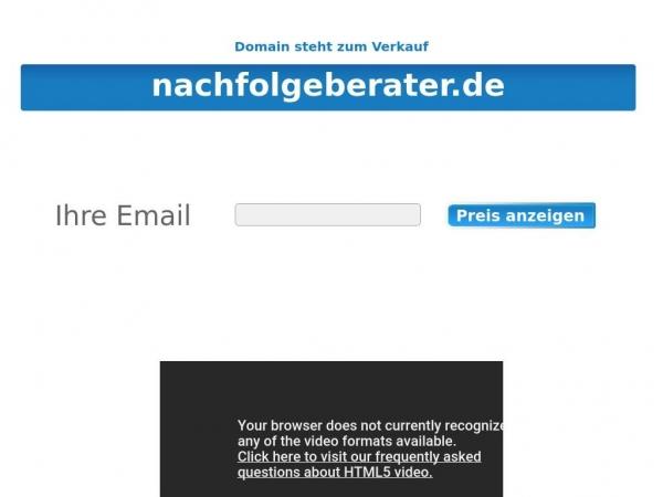 nachfolgeberater.de