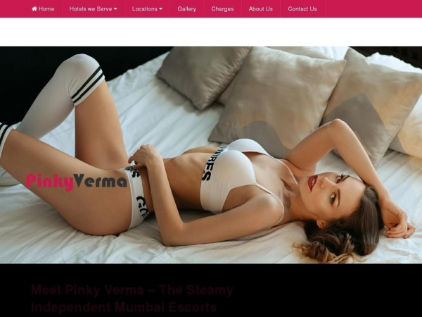 pinkyverma.com