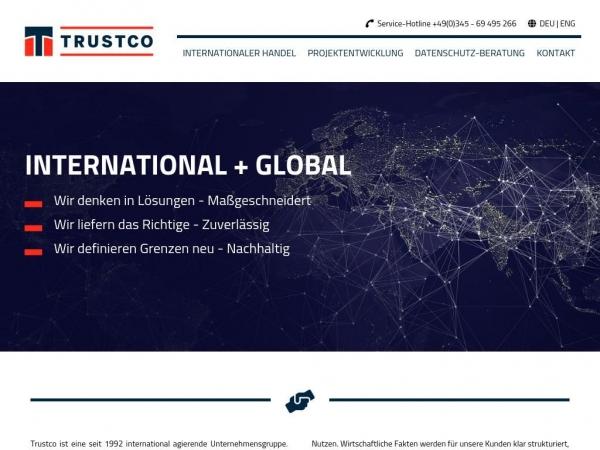 trustco.info